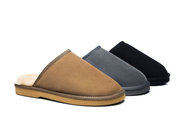 EVER UGG Mens Scuffs #21603
