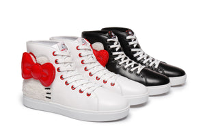 Hello Kitty Hi-top Sneaker #826013