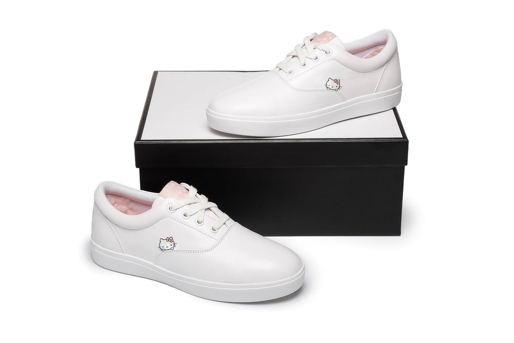 Hello Kitty Lo-top Sneaker #826012