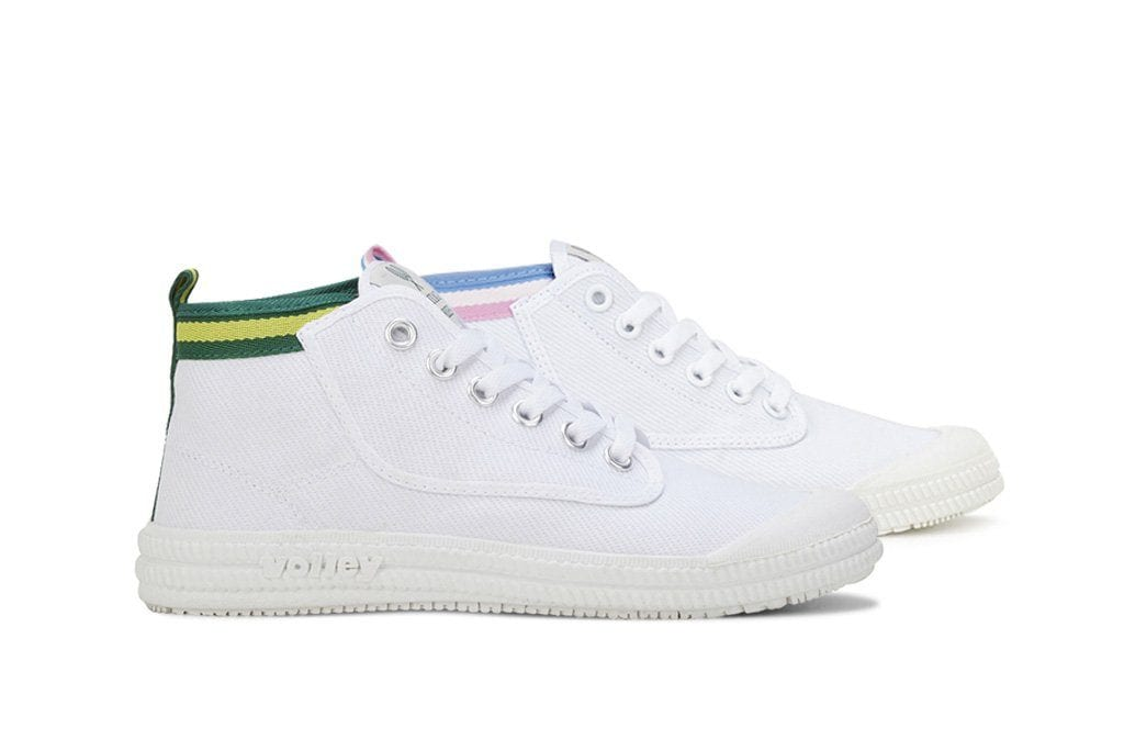 Volley Adult Sneaker heritage High Leap #VOV00108