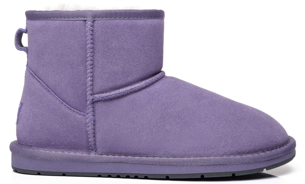 UGG Boots - As*mini Classic Suede Special Color