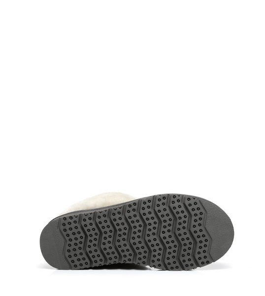 UGG Boots - AS UGG Homey Unisex Slippers/Scuffs  #15545
