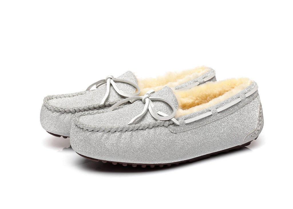 AS UGG Ladies Shea Moccasin