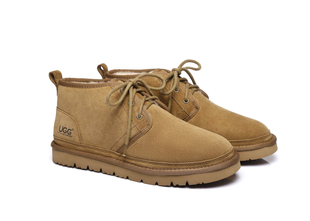 AS UGG Men boots Kay (2451640582202)