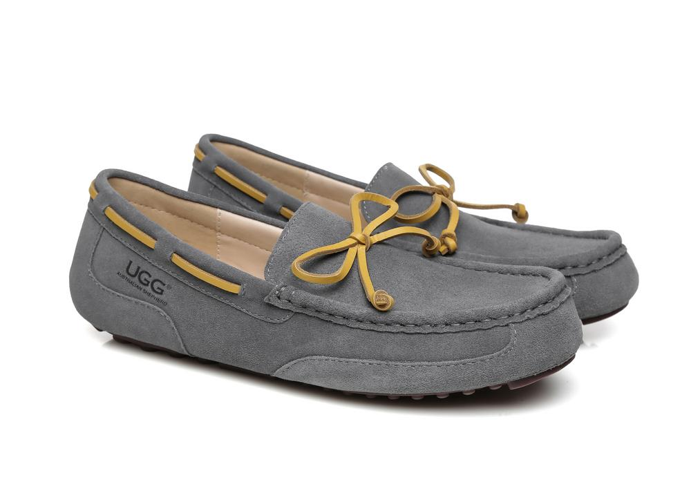 AS UGG Mens Matthew Moccasin