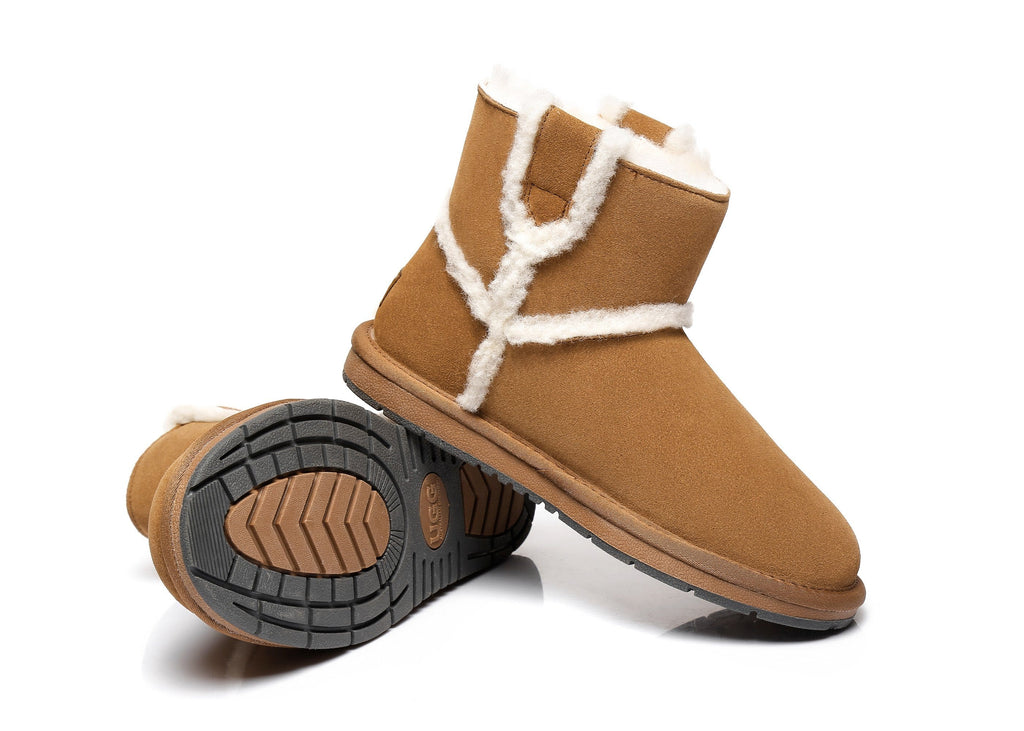 AS UGG Mini Boots Schunck (2499954507834)
