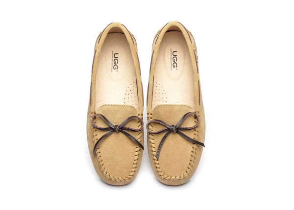 UGG Boots - AS UGG Mino Moccasin #512003