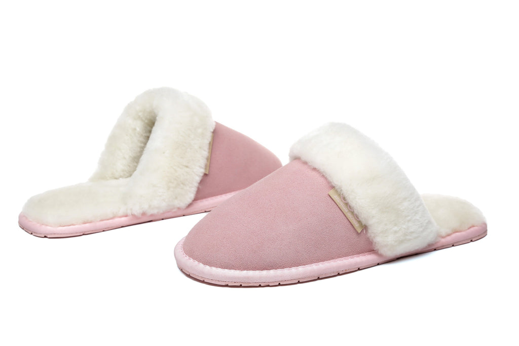 UGG Boots - AS UGG Slipper Lassie