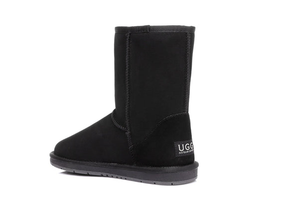 UGG Boots - AS UGG Unisex Short Classic Boots #15801