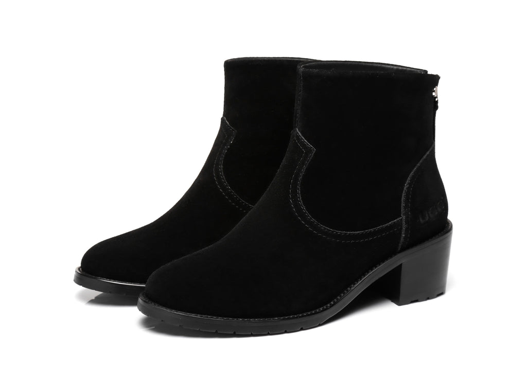 UGG Boots - AS UGG Women Heels Galena