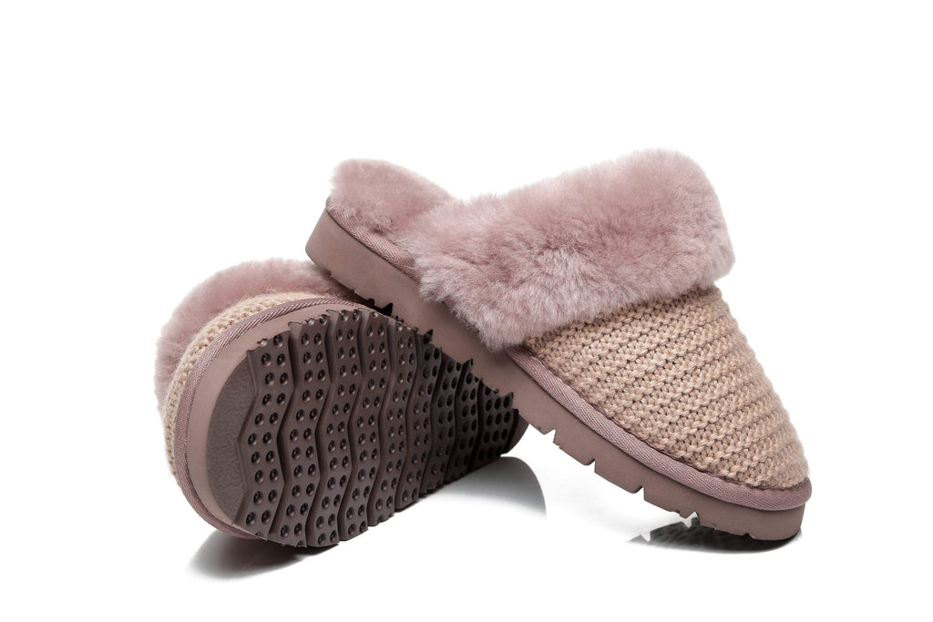 UGG Boots - AS UGG Women Slipper Linden
