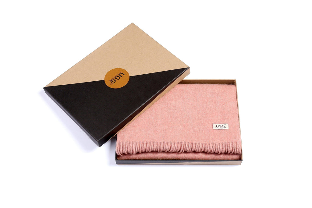 AS UGG Wool Shawl Nara #589003 (2403388686394)