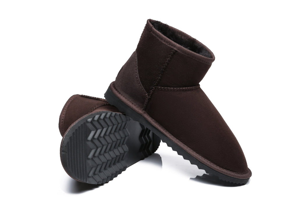 UGG Boots - AS Unisex Mini Classic Australian Made UGG Boots