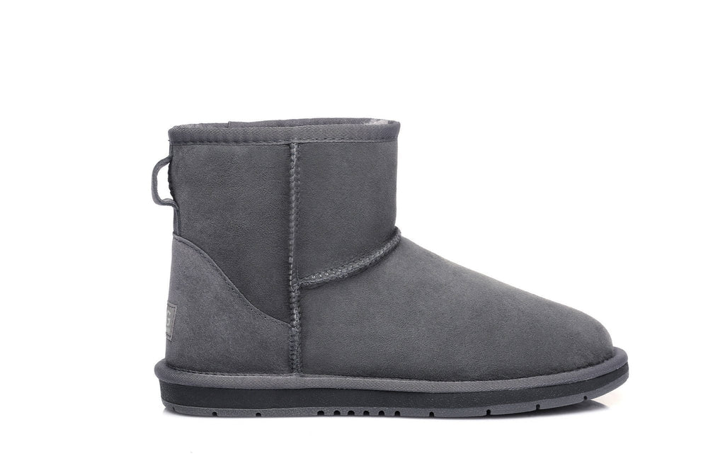 UGG Boots - AS Unisex Mini Classic UGG Boots #15701 (7186484167)