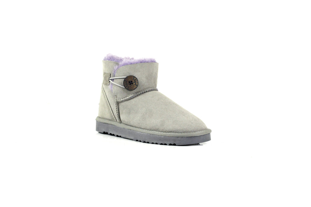 Australian Made Mini button fruit UGG Boots #12758-Clearance (38252838931)