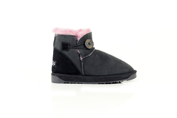 UGG Boots - Australian Made Mini Button Fruit UGG Boots #12758