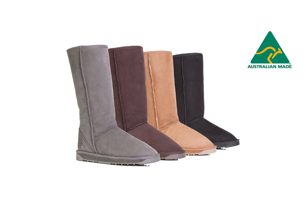 Australian Made Tall Classic UGG Boots #12901-Clearance