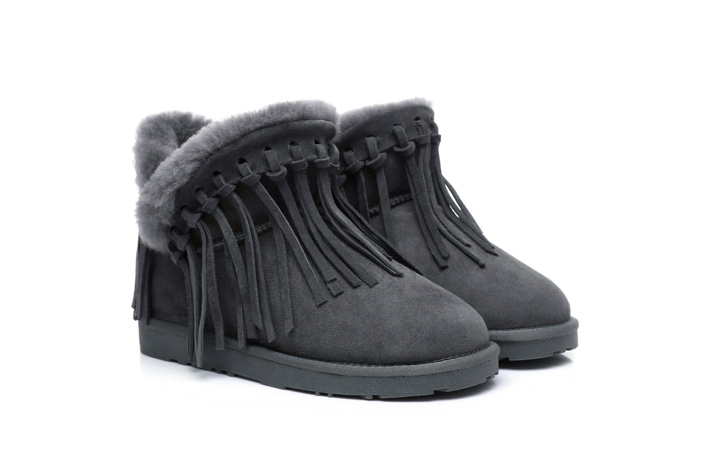 Ever UGG Ankle Boots Ada #11757