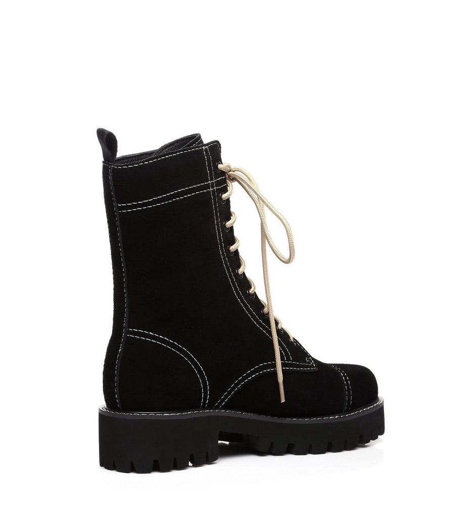 UGG Boots - EVER UGG Boots Miss Idol #11555 (1983233851450)