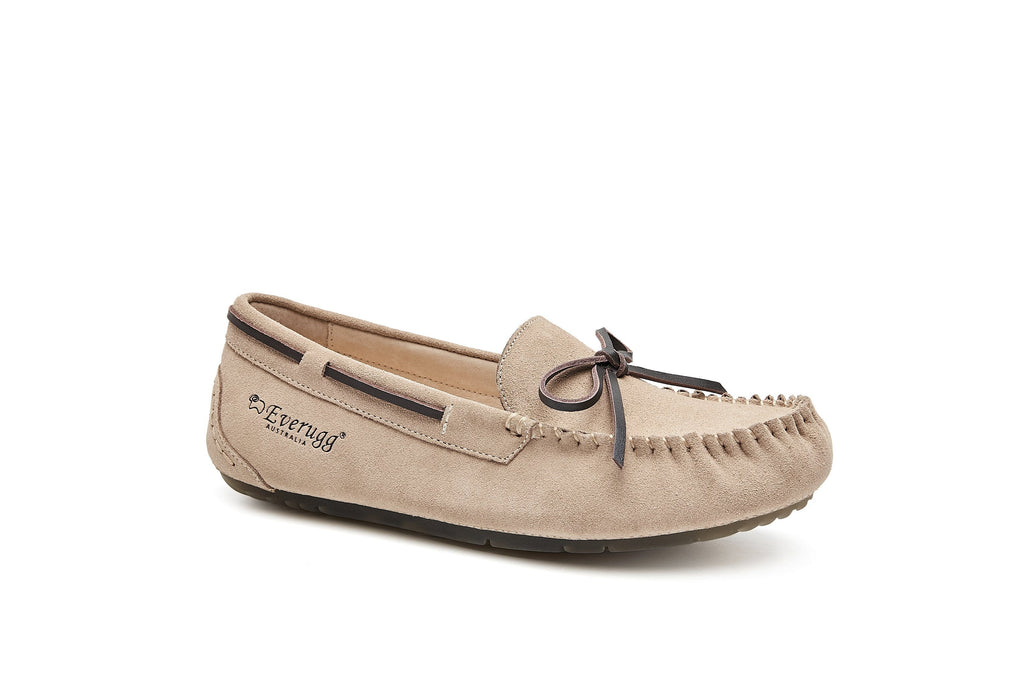 Ever UGG Candy Moccasin #312001 (2318503346234)