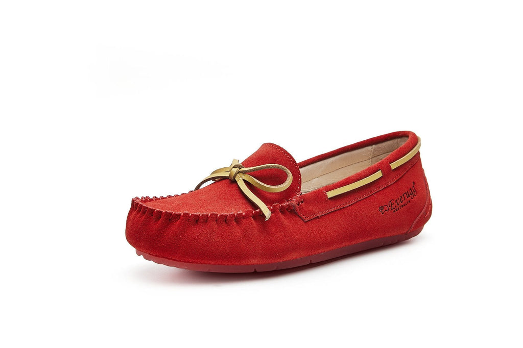 UGG Boots - Ever UGG Candy Moccasin #312001 (2318503346234)