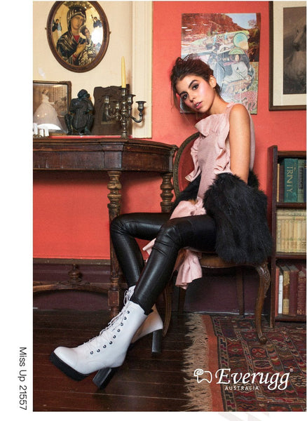 UGG Boots - EVER UGG Fashion Boots Miss UP #21557