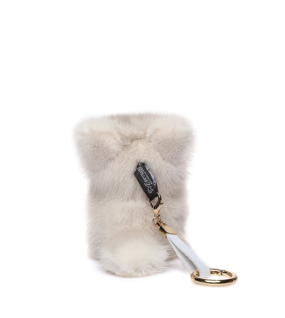 UGG Boots - Ever UGG Key Chain Husky #61020 (2110914822202)