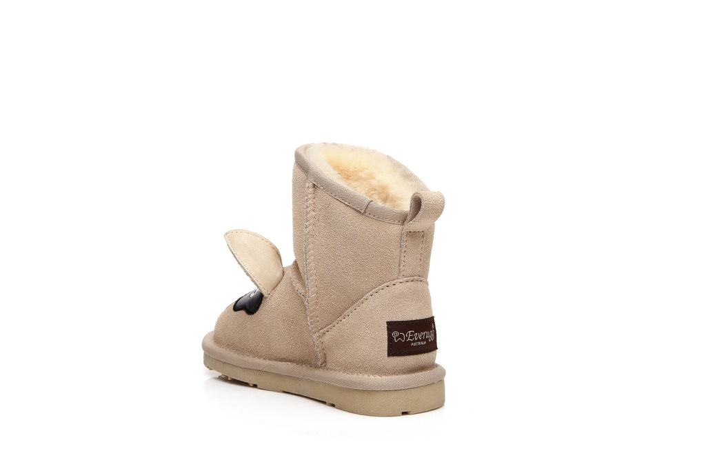 UGG Boots - Ever UGG Kids Boots Bull Terrier #211010