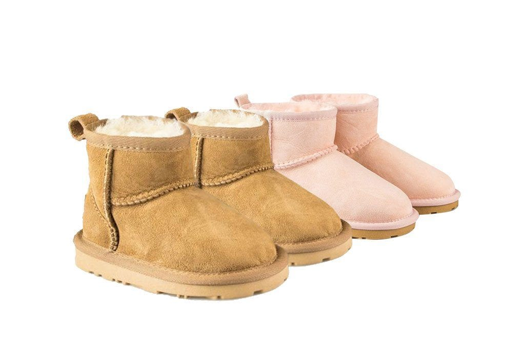 Ever UGG Kids Mini Classic #11511 (10640742419)