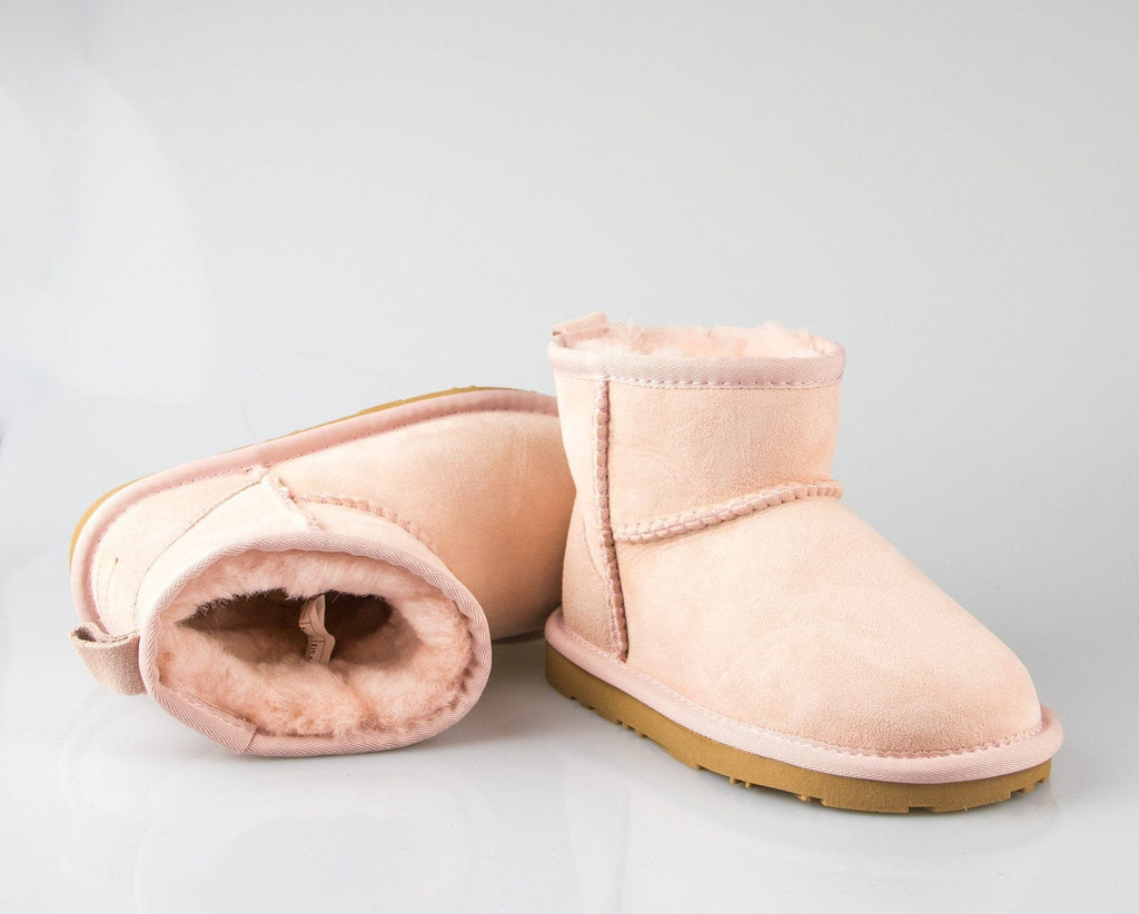 UGG Boots - Ever UGG Kids Mini Classic #11511 (10640742419)