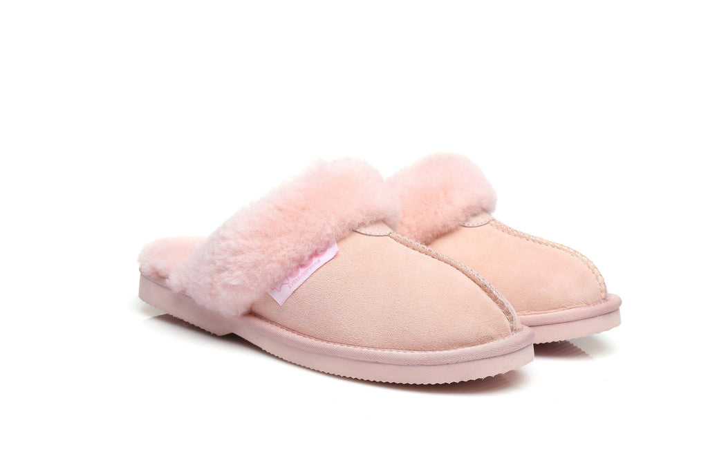 EVER UGG Kids Scuff #11602 (580874633274)
