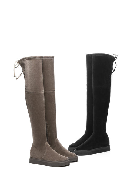 Ever UGG Ladies Tall Boots Helena #21446