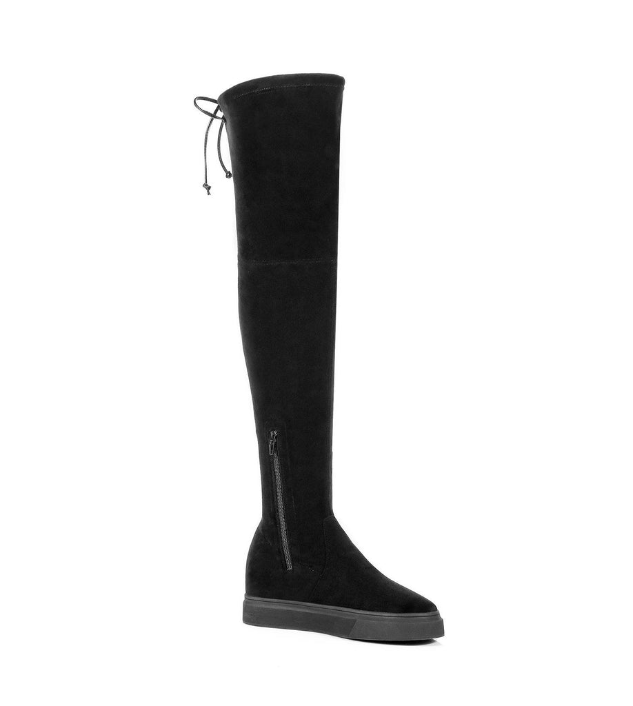 80689c4751c4a9 Ever UGG Ladies Tall Boots Helena #21446 - UGG EXPRESS