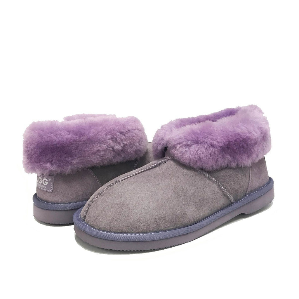 UGG Boots - EVER UGG Mallow Slippers #11612 (7207295815)