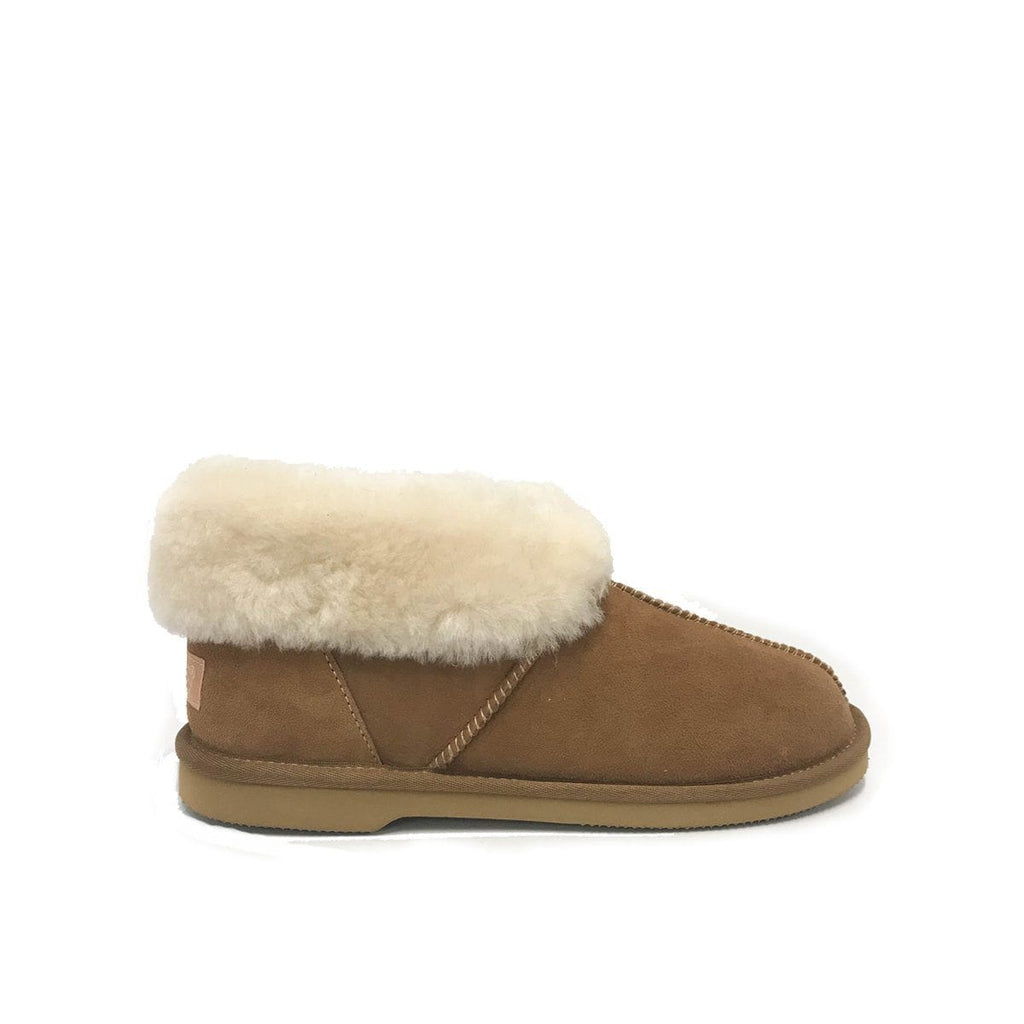 da41717e870 EVER UGG Mallow Slippers #11612