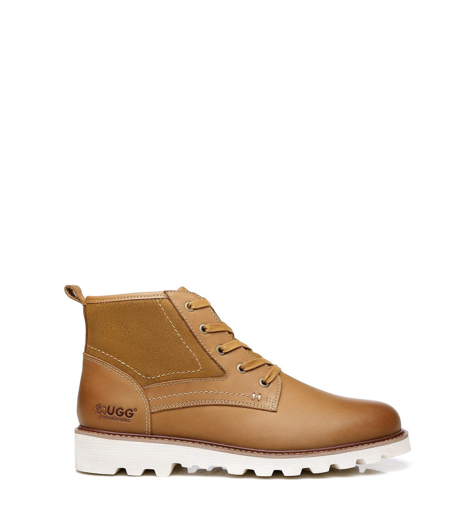 UGG Boots - Ever UGG Mens Fashion Casual Shoes Kent #11588
