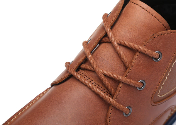 UGG Boots - Ever UGG Mens Leather Boots Mason #111005