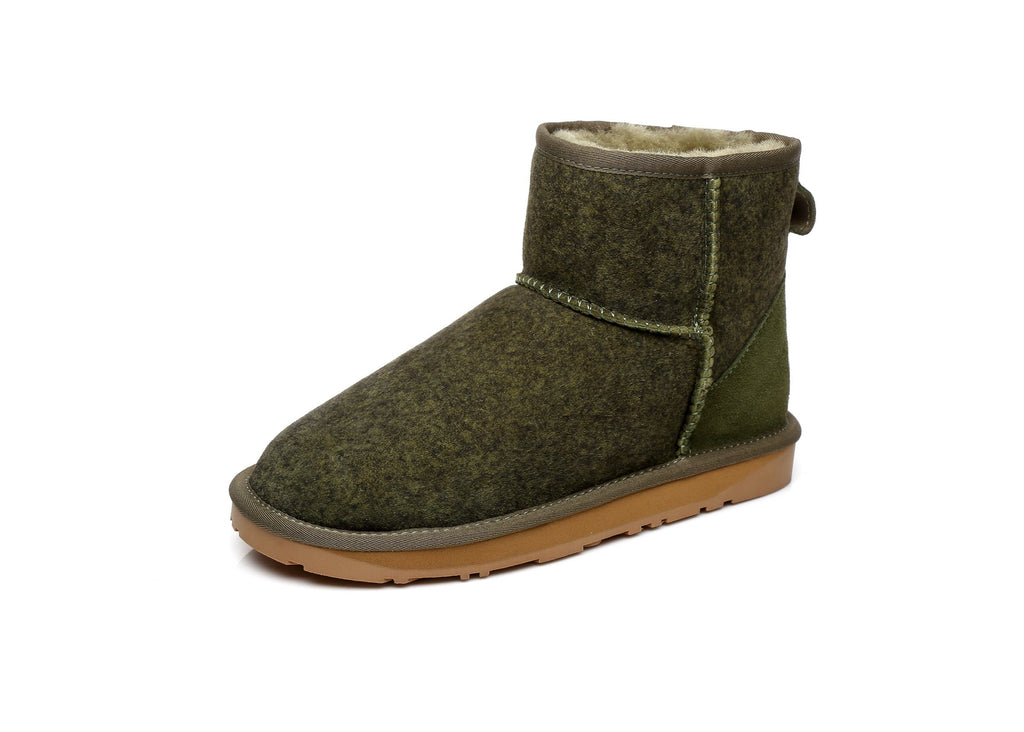 UGG Boots - Ever UGG Mini Ankle Boots May #111002 (561720885306)