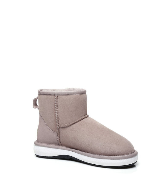 UGG Boots - Ever UGG Mini Classic Unisex Boots Sumi #21595