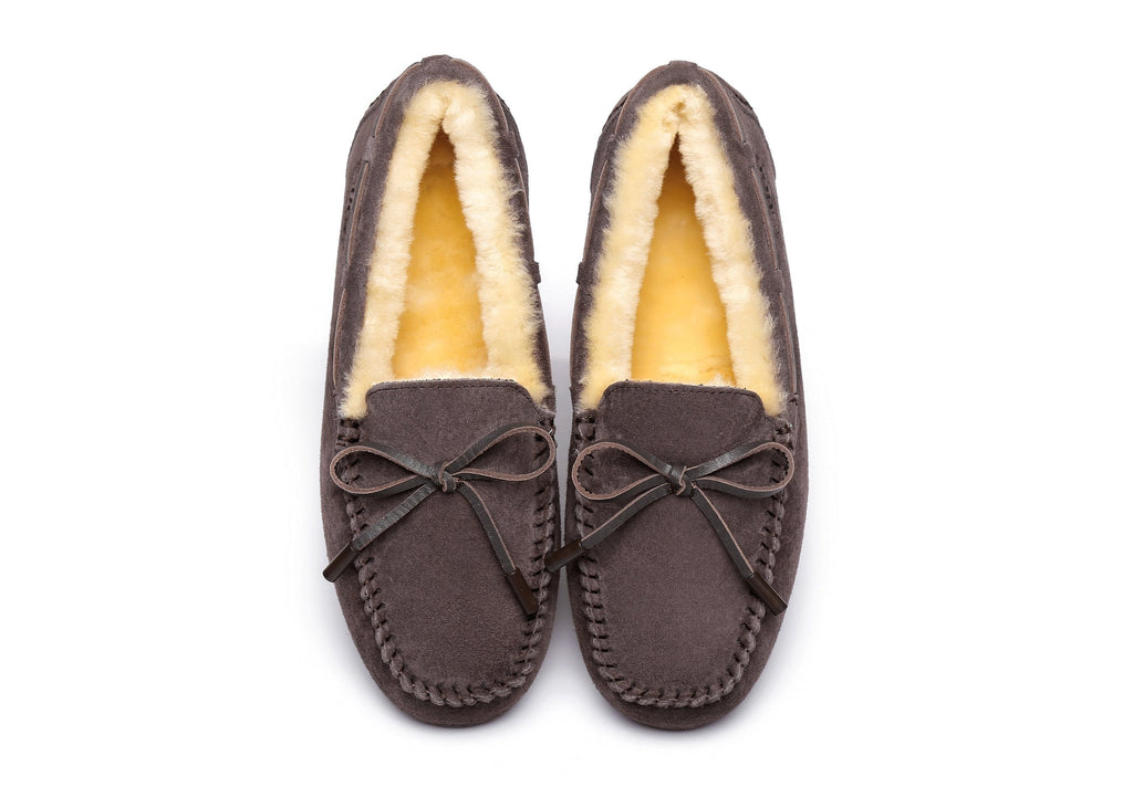 UGG Boots - Ever UGG Miracle Mens Big Size Moccasin #11682