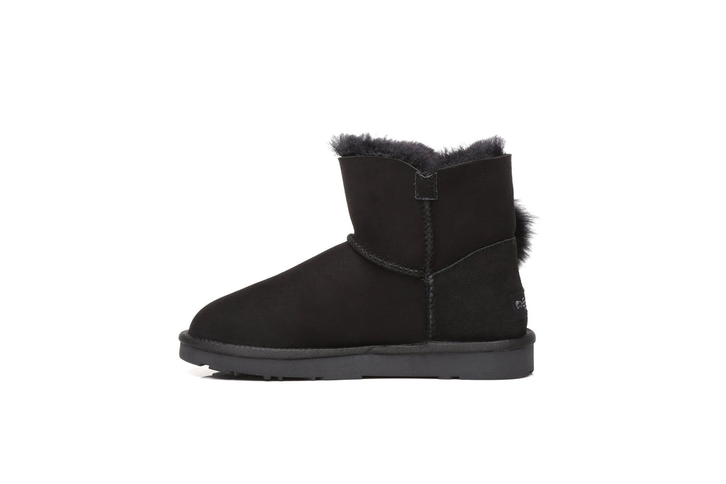 UGG Boots - Ever UGG Pom Pom Boots Perry #21662