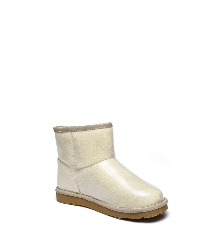 UGG Boots - Ever UGG Unisex PVC Boots Pro #21580 (2071185129530)