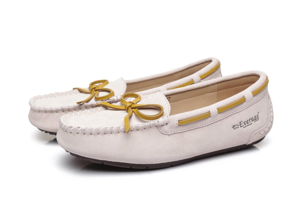 Ever UGG Women Lace Summer Moccasin (4399318270010)
