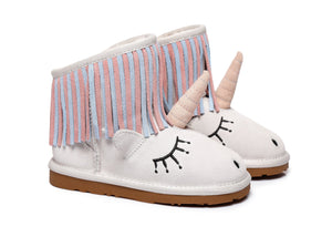 Everugg Kids Mini Boots Unicorn