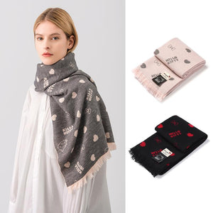 Hello Kitty Wool Scarf #828006