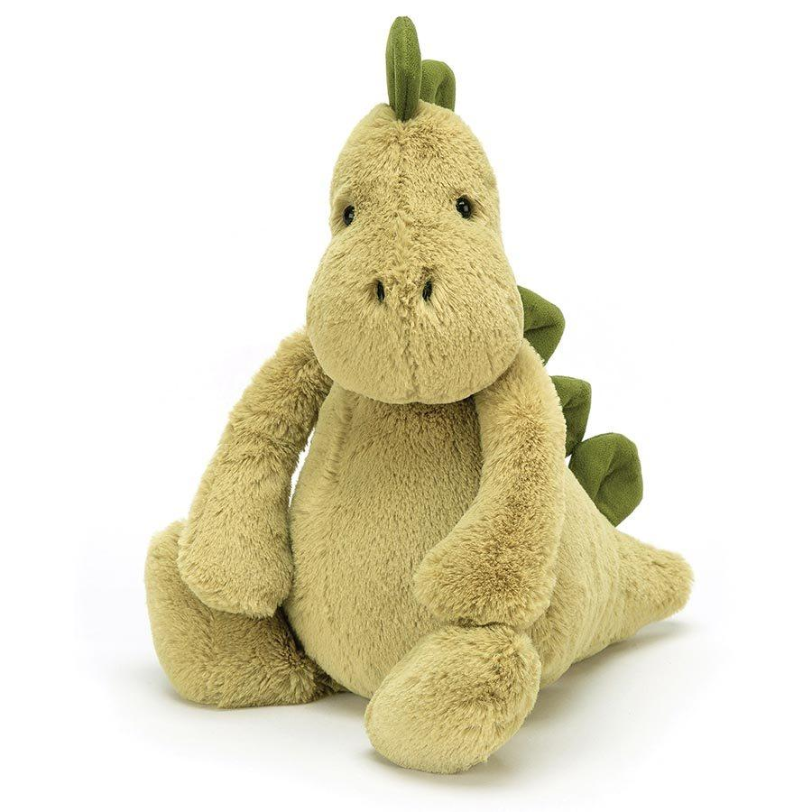 Jellycat Bashful Dino Medium (4267450204218)