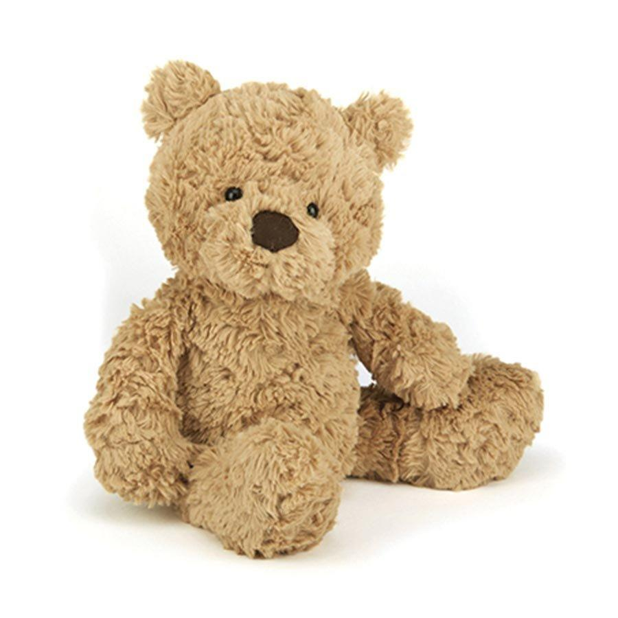 Jellycat Bumbly Bear Small (4267419828282)