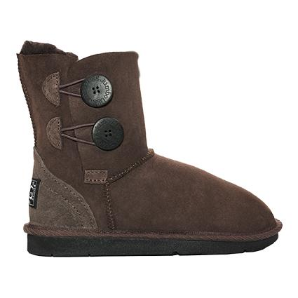 Jumbo UGG Australian Made Twin Button Boots#JBBT