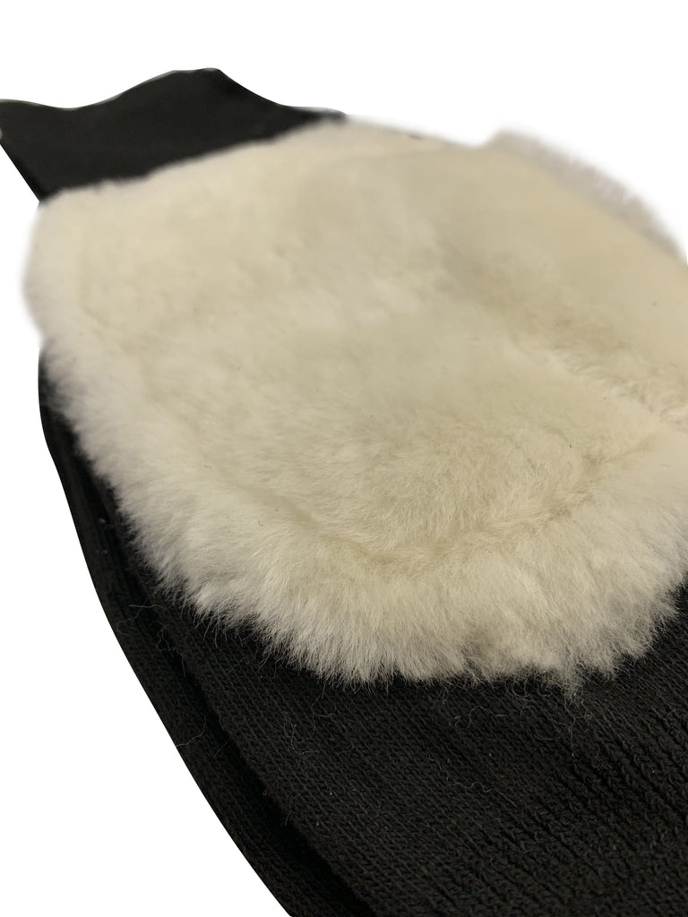 Sheepskin Knee Warmer Pad #9988009