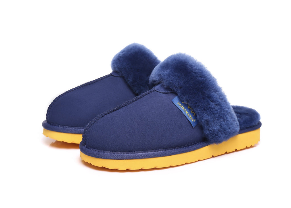 TA Cancer Council Home Slipper (4396723011642)